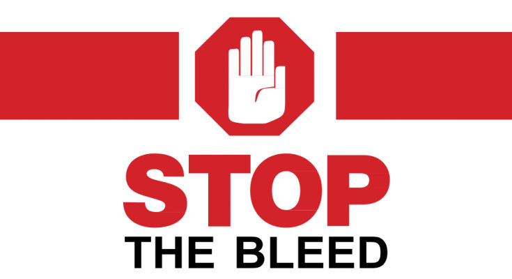 FREE Stop the Bleed Class