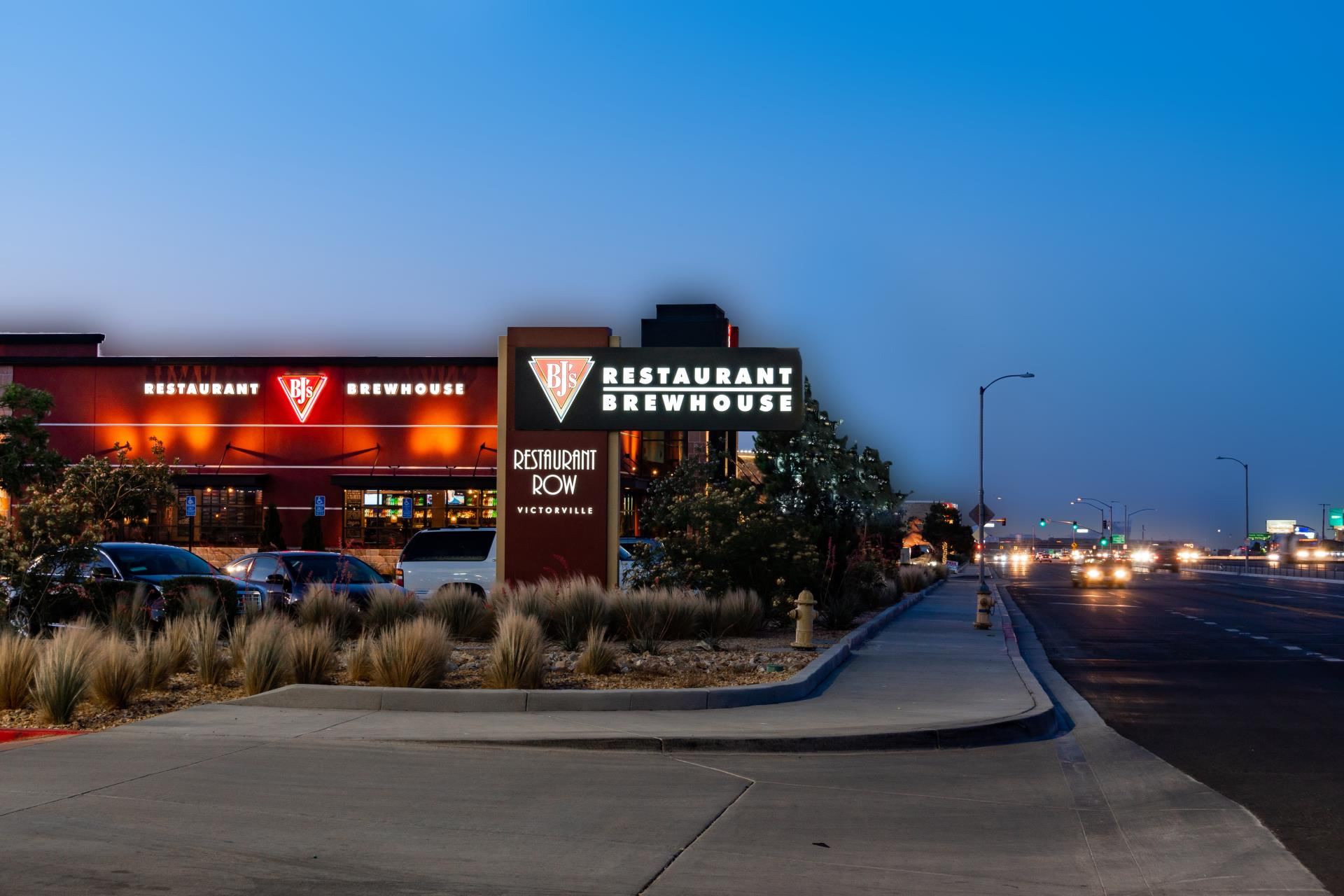Victorville, CA | Home
