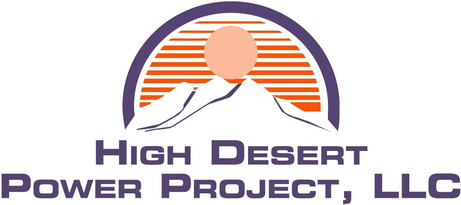 High Desert Power Project, LLC