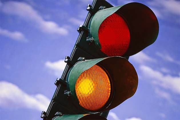 New Traffic Signals Fully-Operational