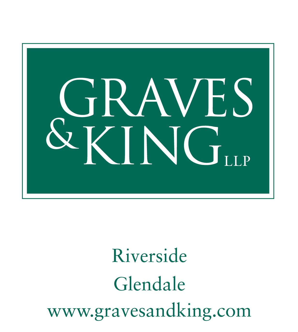 Graves and King, LLP - Logo