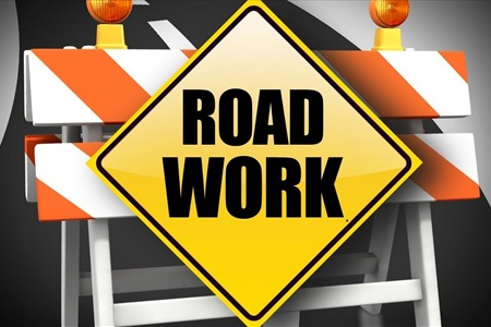 Road Construction on Hesperia Road to Continue Through mid-November