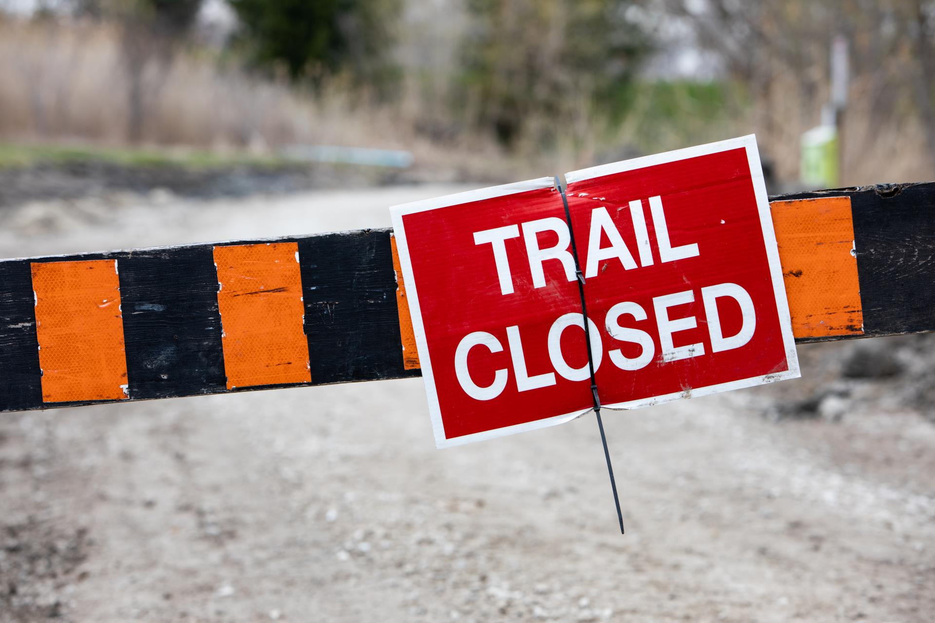 Portion of Victorville Mojave Riverwalk Temporarily Closed: June 29