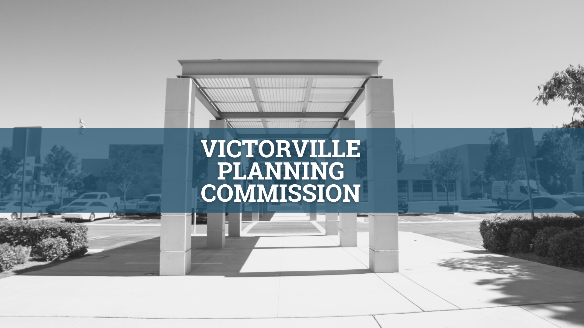 Planning Commission Vacancy Hero Image