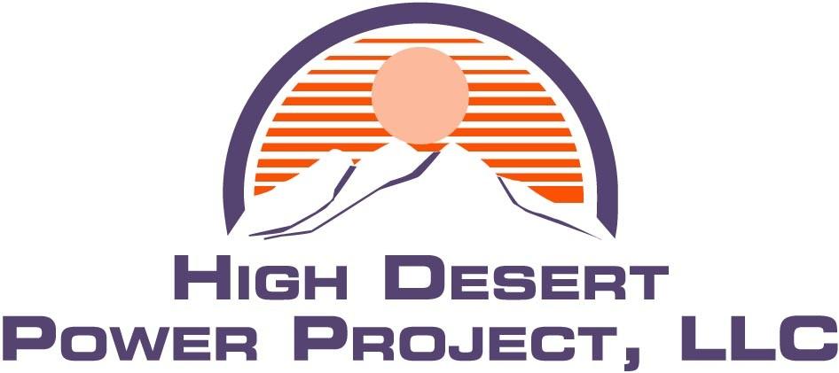High Desert Power Project, LLC