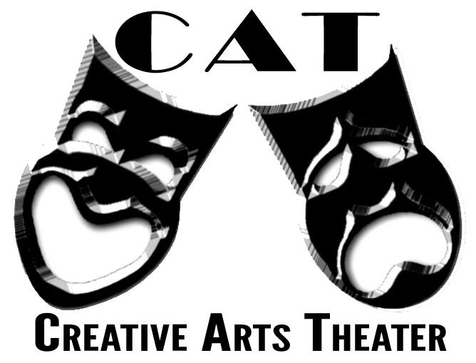 Creative Arts Theatre Logo